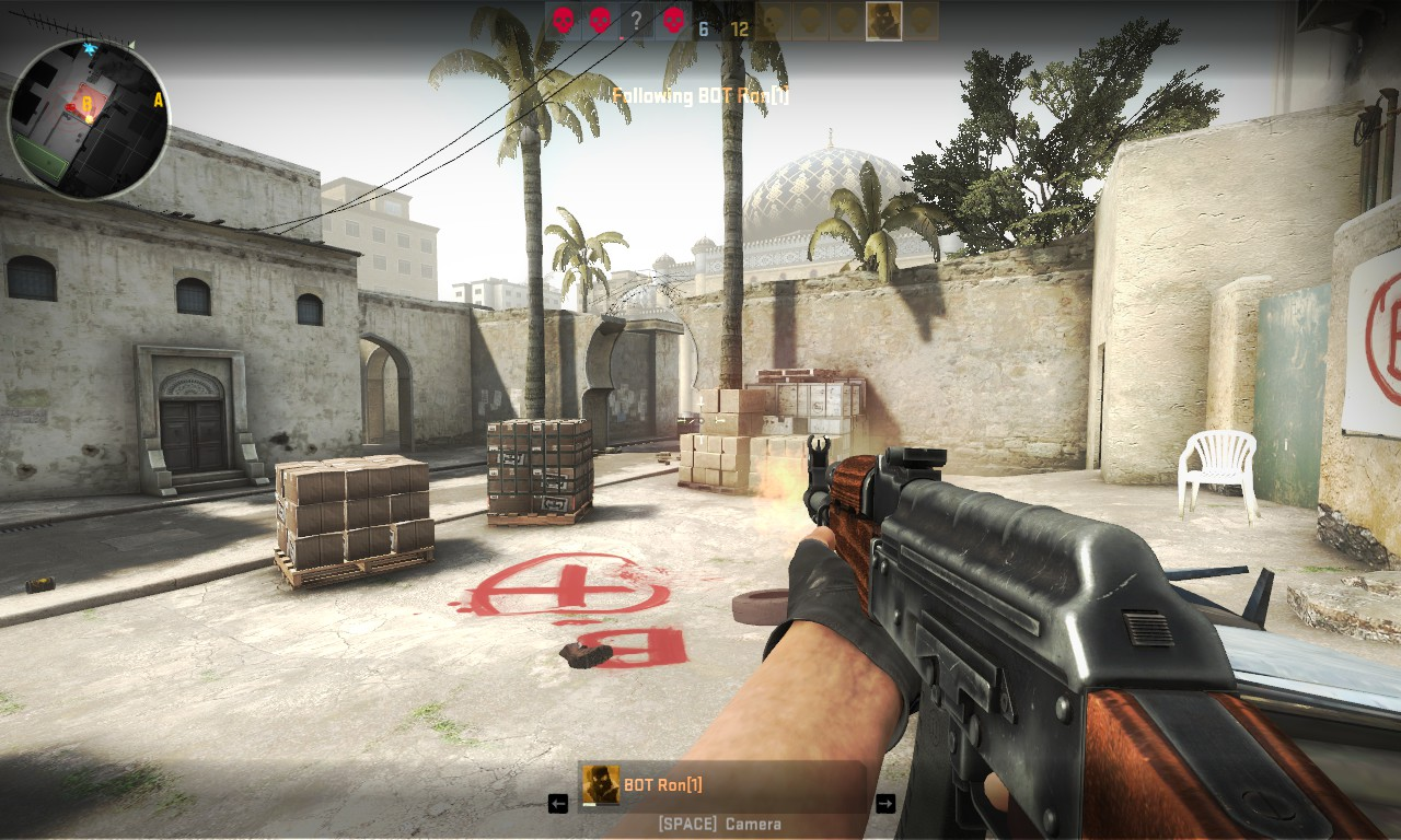 Know everything about cfg cs go pro for users